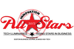 Jon McNeill, Enservio's CEO, named a 2012 Innovation All-Star.